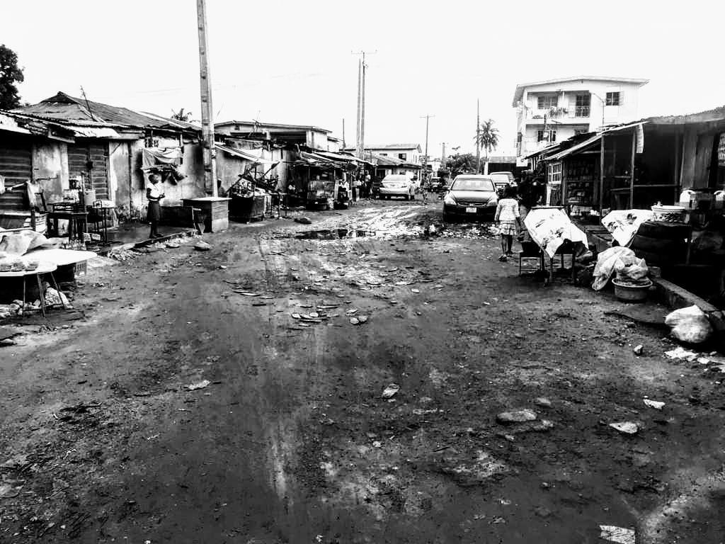 Nigeria - Bariga