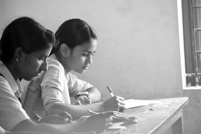 Stress wegen Examen sind in Indien stark verbunden mit Suizid