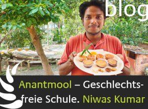 Niwas Kumar - Anantmool